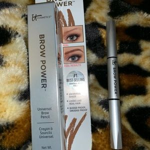 🆕 It Cosmetics Brow Power Universal Pencil Taupe